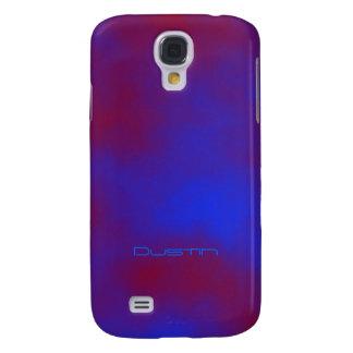 Dustin's Samsung galaxy s4 Galaxy S4 Case