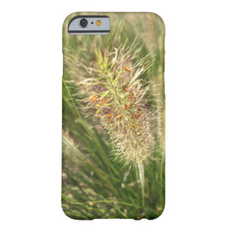 DWARF FOUNTAIN GRASS BARELY THERE iPhone 6 CASE