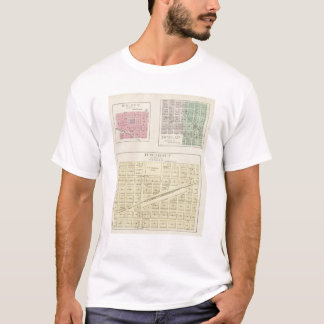 Dwight, Wilsey, Dunlap, Kansas T-Shirt