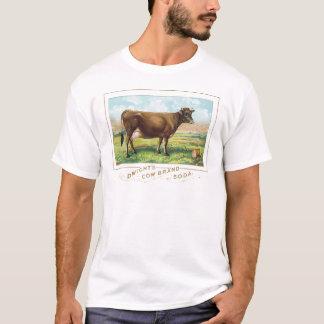Dwight's Cow Brand Soda T-Shirt