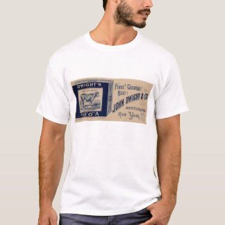 Dwight's Soda-1879 T-Shirt