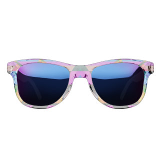 DYNAMIC COMPOSITION [chic] Sunglasses