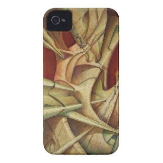 Dynamic Shapes Case-Mate iPhone 4 Cases