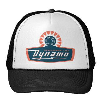 DYNAMO Trucker Cap