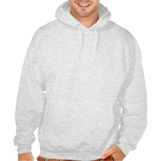 "Dysfunctional Holiday ""Reach"" Hooded Pullover"