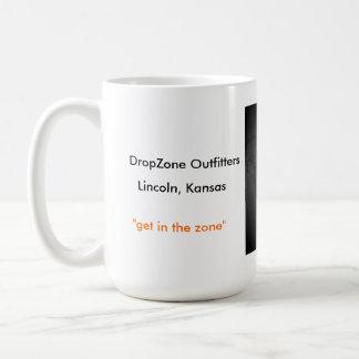 DZO Coffee Mug