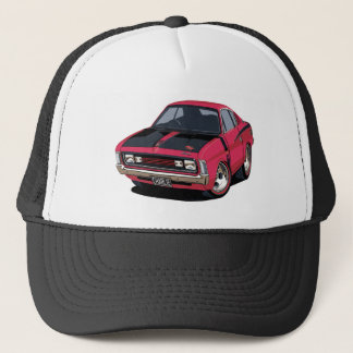 E38 Valiant Charger - Charlie Trucker Hat