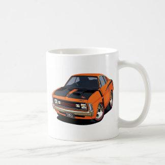 E38 Valiant Charger - Tango Basic White Mug