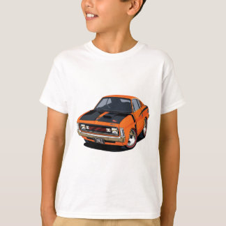 E38 Valiant Charger - Tango T-Shirt