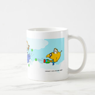 "e.e.h.r...? ""Little Angels"" Mug"