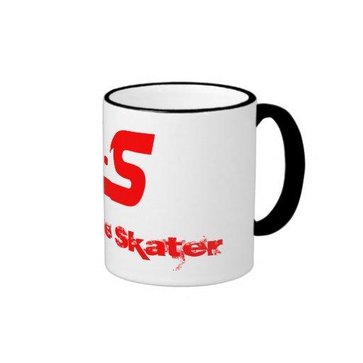 E.S Extreme Skater Mug