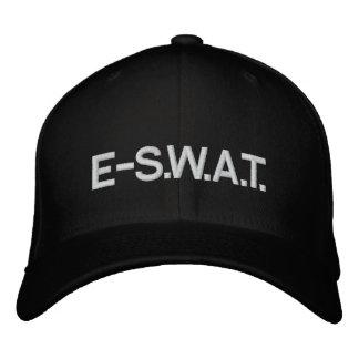 E-S.W.A.T. BASEBALL CAP