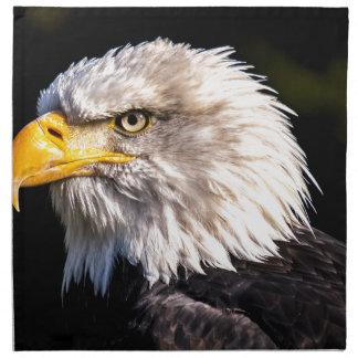 Eagle 2 napkin