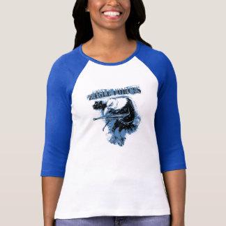 eagle forces blue T-Shirt