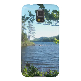 Eagle Lake, Maine, USA Case For Galaxy S5