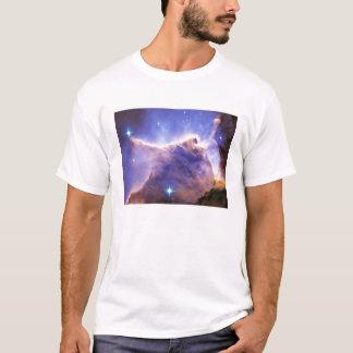 Eagle Nebula (M16) Pillar Detail T-Shirt
