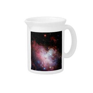 Eagle Nebula (outer space) ~.jpg Pitchers