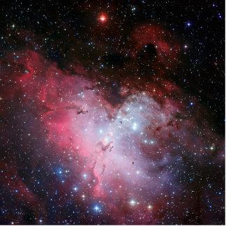 Eagle Nebula Space Astronomy Photo Cutout
