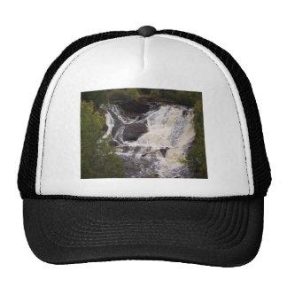 eaglervrflls trucker hat