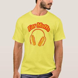 Ear Muffs T-Shirt