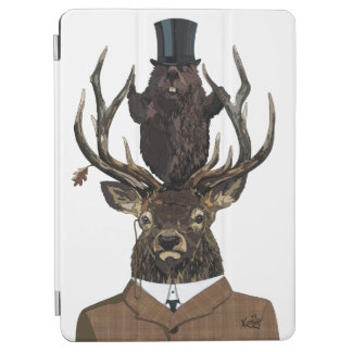 Earl & Council iPad Air Cover