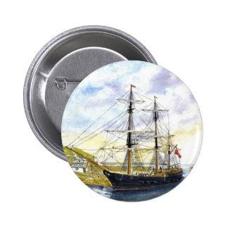 'Earl of Pembroke Returns' Button