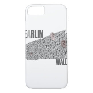 Earlin Wall - Funny, whacky, unapologetic iPhone 7 Case
