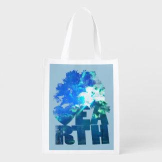 Earth and Sky Bag