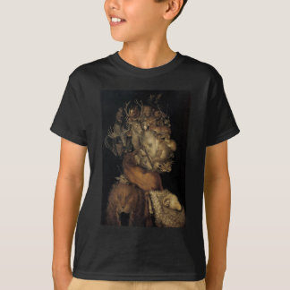 Earth by Giuseppe Arcimboldo T-Shirt