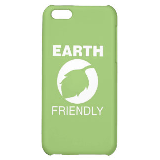 Earth Friendly iPhone Case Case For iPhone 5C