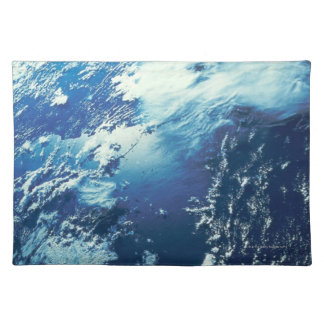 Earth from Space 16 Placemat
