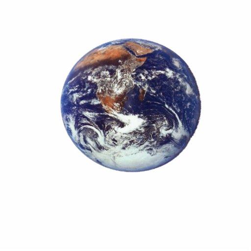 Earth Photo Cutout