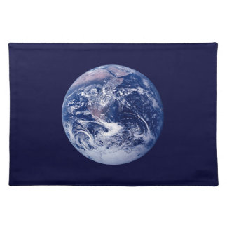 Earth Placemats