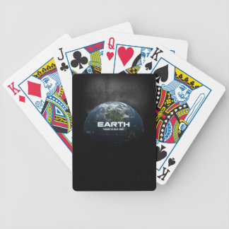 Earth - Playing cards
