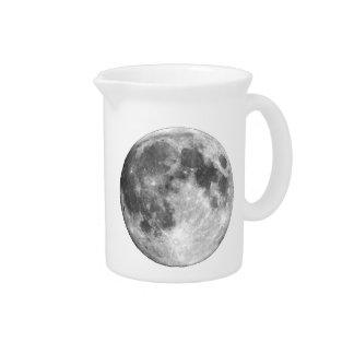 EARTH'S MOON v.1.png Drink Pitcher