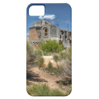 Earthship 4 Cell phone cover Barely There iPhone 5 Case