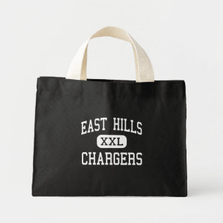 East Hills - Chargers - Middle - Bethlehem Bags