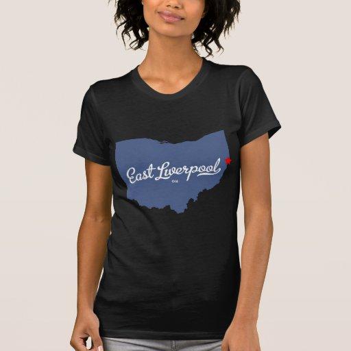 East Liverpool Ohio OH Shirt