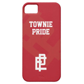 East Providence Townies iPhone5 Case iPhone 5 Cover