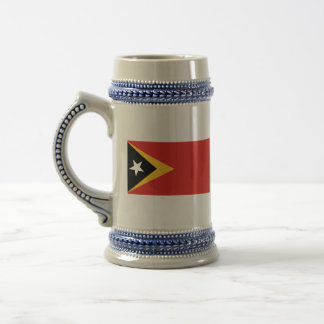 east timor beer stein