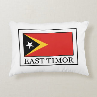 East Timor pillow