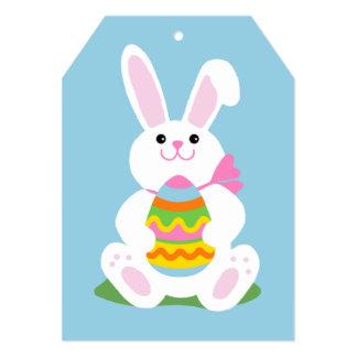Easter Bunny Decoration| Egg Hunt Card