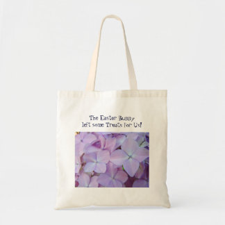 Easter Bunny left some Treat for Us! Tote bags