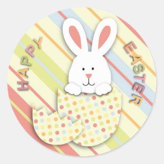 Easter Bunny Sticker II