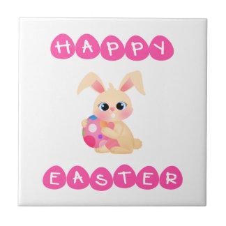 Easter Bunny Tile