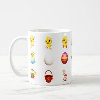 Easter Collection Mug