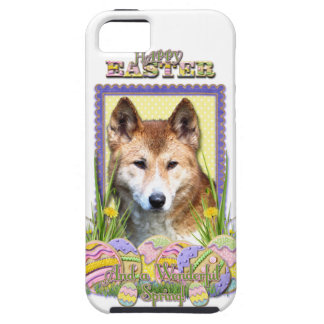 Easter Egg Cookies - Dingo iPhone 5 Case