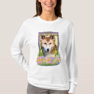 Easter Egg Cookies - Dingo T-Shirt