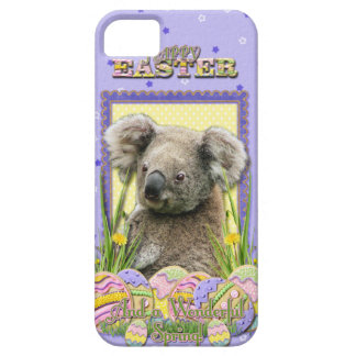 Easter Egg Cookies - Koala iPhone 5 Cover