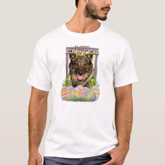 Easter Egg Cookies - Vallhund T-Shirt